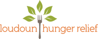 loudoun hunger relief log