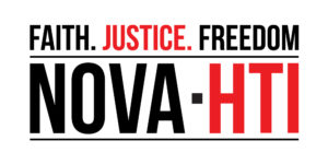 nova human trafficking logo