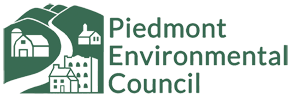 piedmont envir council logo